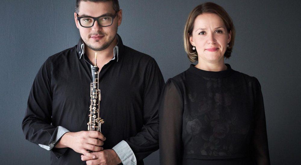 Duo Obsolute foto Kaupo Kikkas