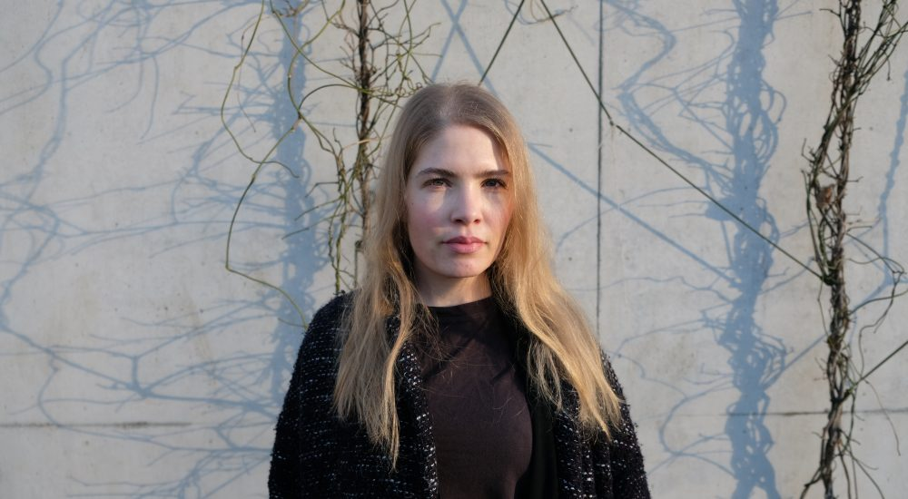 Doris Hallmägi