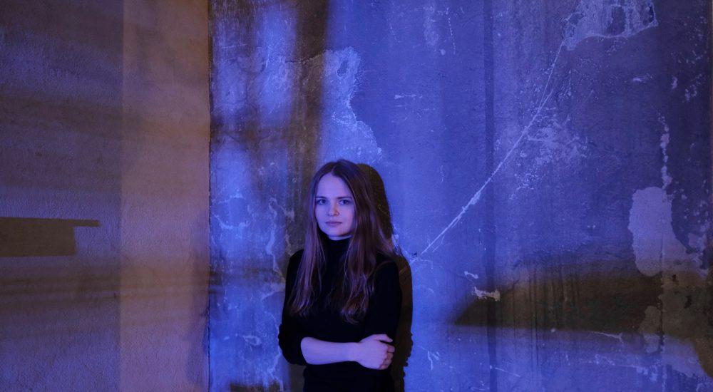Johanna Kivimägi