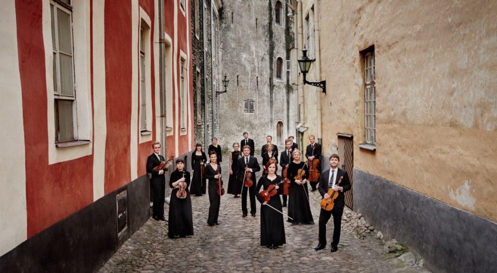 Tallinn Kammerorkester, foto Kaupo Kikkas
